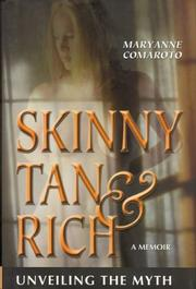 Cover of: Skinny, Tan & Rich