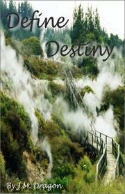 Cover of: Define Destiny