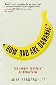 Cover of: How Bad Are Bananas? |