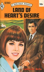 Cover of: Land of heart's desire