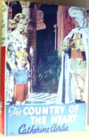 Cover of: The Country of the Heart