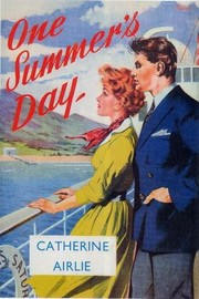 Cover of: One Summer's Day