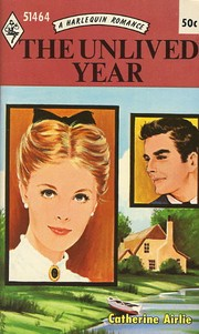 Cover of: The Unlived Year