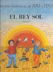 Cover of: El Rey Sol | Rosa M. Cos