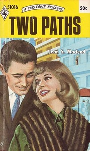 Cover of: Two Paths