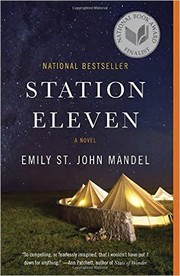Cover of: Station Eleven | Emily St. John Mandel