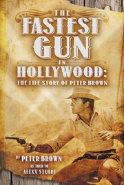Cover of: The Fastest Gun in Hollywood |