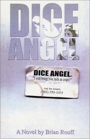Cover of: Dice Angel