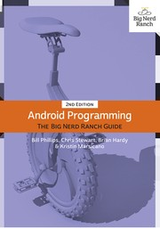 Cover of: Android Programming