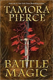 Cover of: Battle Magic