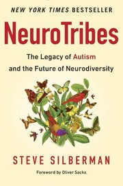 Cover of: Neurotribes by Silberman, Steve