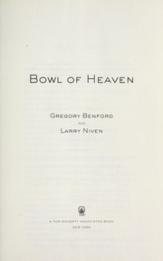 Cover of: Bowl of heaven
