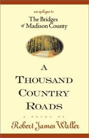 Cover of: A Thousand Country Roads