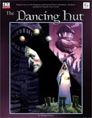 Cover of: The Dancing Hut