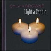 Cover of: Light a Candle | Sylvia Browne