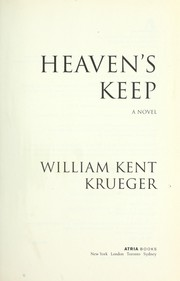 Cover of: Heaven's keep