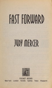 Cover of: Fast forward