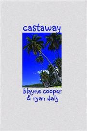 Castaway, Second Edition by Blayne Cooper, Ryan Daly