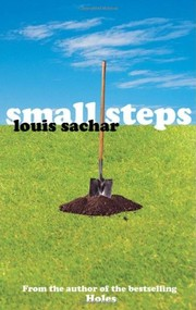 Cover of: Small steps |