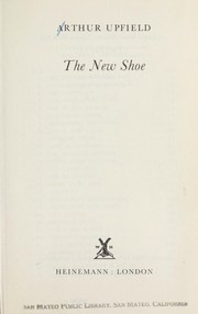Cover of: The new shoe