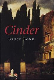 Cover of: Cinder