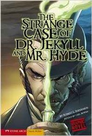 Cover of: The strange case of Dr. Jekyll and Mr. Hyde