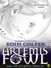 Cover of: The Atlantis Complex