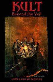 Cover of: Kult: Beyond the Veil (Kult Roleplaying Game)
