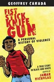 Cover of: Fist Stick Knife Gun