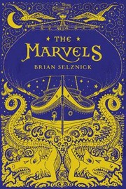 Cover of: The Marvels