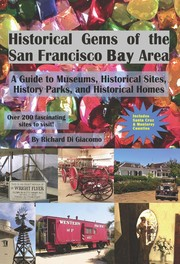 Cover of: Historical Gems of the San Francisco Bay Area