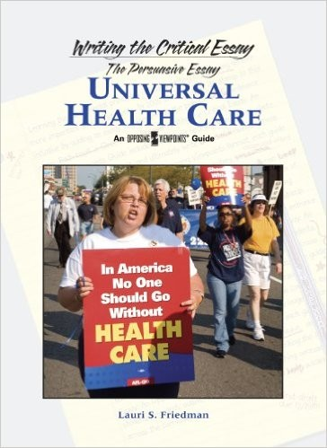 essays about universal health care Universal health care is the provision of medical services by governments that are usually either free or subsidised many countries around the world this essay argues that governments should provide a universal healthcare system by considering two main points: equality and the cost of healthcare.
