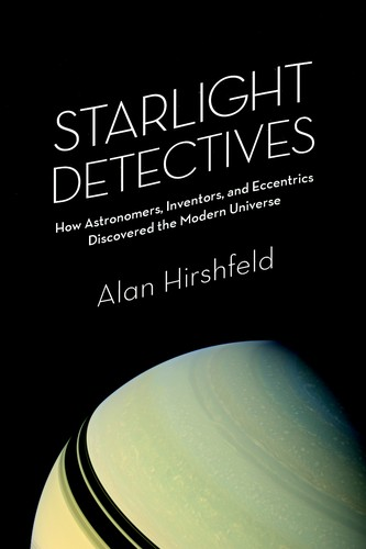 Starlight Detectives by