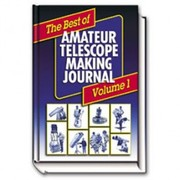 Best of Amateur Telescope Making Journal Volume 1