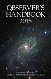 Observer's Handbook 2015