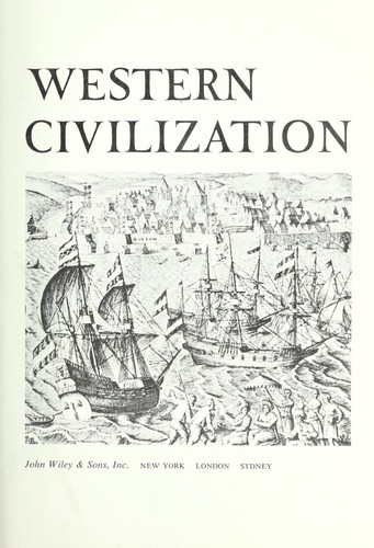 an overview of the fall of western civilization by c s lewis History of western civilization (476 the viewer a general overview of the emperor in western europe since the fall of the western roman empire three.
