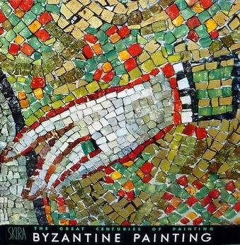 Byzantine painting