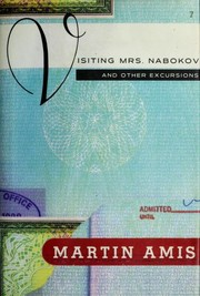 Cover of: Visiting Mrs. Nabokov & Other Excursions