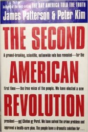 Cover of: The second American revolution