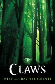 Cover of: Claws