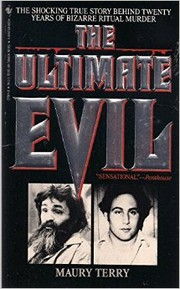 Cover of: The ultimate evil