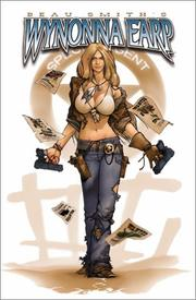 Cover of: Beau Smith's Wynonna Earp