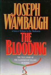 Cover of: The blooding