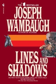 Cover of: Lines and shadows