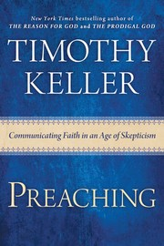 Cover of: Preaching |