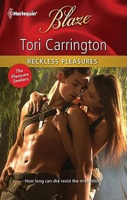 Cover of: Reckless pleasures