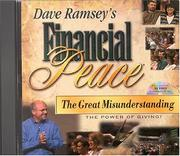 Cover of: Dave Ramsey's Financial Peace