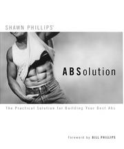 Cover of: ABSolution by Shawn Phillips, Bill Phillips