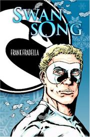 Cover of: Swan Song | Frank Fradella
