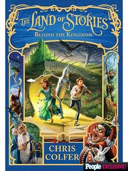 Land of Stories:  The Author's Odyssey